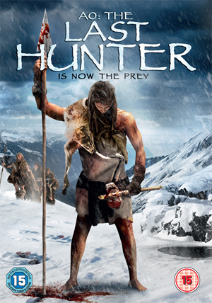Ao - The Last Hunter (2010) (Retail / Rental)