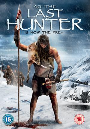 Ao - The Last Hunter (2010) (Retail / Rental)