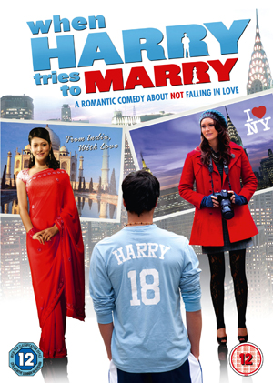 When Harry Tries to Marry (2011) (Retail / Rental)