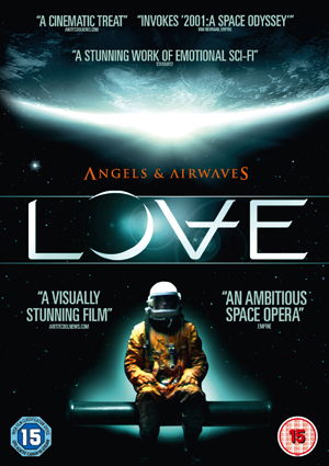 Love (2011) (Retail / Rental)