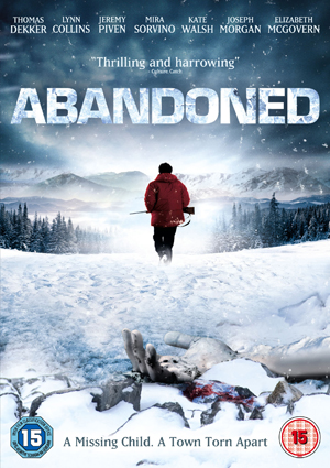 Abandoned (2011) (Retail / Rental)