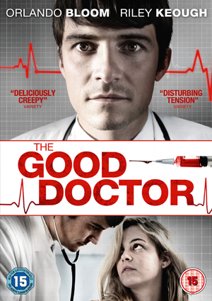 The Good Doctor (2011) (Retail / Rental)