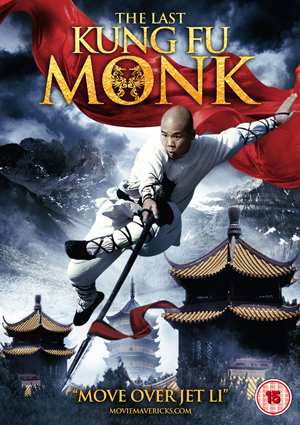 Last Kung Fu Monk (2010) (in Hindi) SL DM - Cindy Carino, Robert Christie, Matt Harlan Cohen