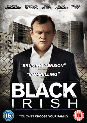 Black Irish (2007) (Retail / Rental)