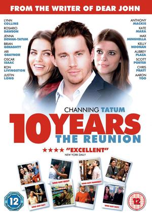 10 Years (2011) (Retail / Rental)