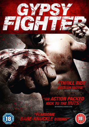 Gypsy Fighter (2011) (Retail / Rental)