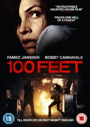 100 Feet (2008) (Retail / Rental)