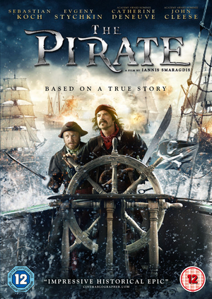 The Pirate (2012) (Retail / Rental)
