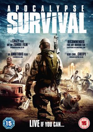 Apocalypse Survival (2013) (Retail / Rental)