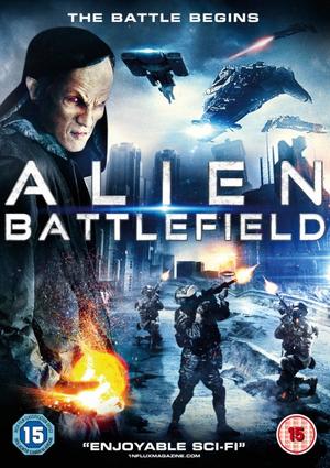 Alien Battlefield (2013) (Retail / Rental)
