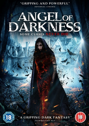 Angel of Darkness (2014) (Retail / Rental)