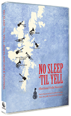 No Sleep 'Til Yell (2011) (Retail Only)