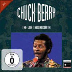 Chuck Berry: The Lost Broadcasts (1972) (Retail / Rental)
