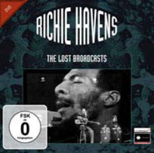 Richie Havens: The Lost Broadcasts (1971) (Retail / Rental)