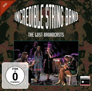 The Incredible String Band: The Lost Broadcasts (1970) (Retail / Rental)