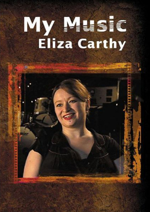 Eliza Carthy: My Music (2013) (NTSC Version) (Retail Only)
