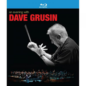 An Evening With Dave Grusin (2009) (Blu-ray) (Retail Only)
