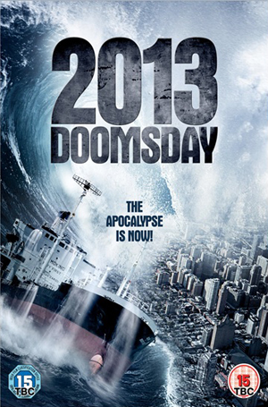 2013 - Doomsday (2013) (Pulled)