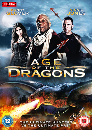 Age of the Dragons (2010) (Retail / Rental)