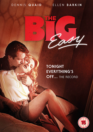 The Big Easy (1987) (Retail / Rental)