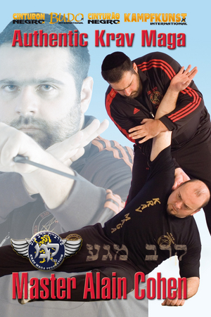 Authentic Krav Maga (Retail / Rental)