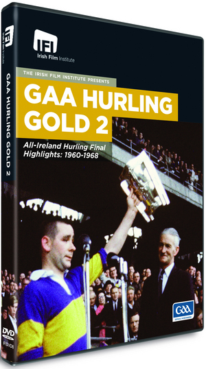 GAA Hurling Gold 2 (1968) (Retail / Rental)