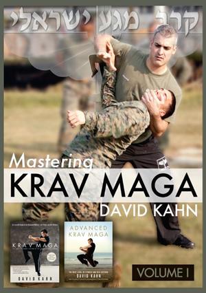 David Kahn - Mastering Krav Maga: Volume 1 (2012) (Deleted)