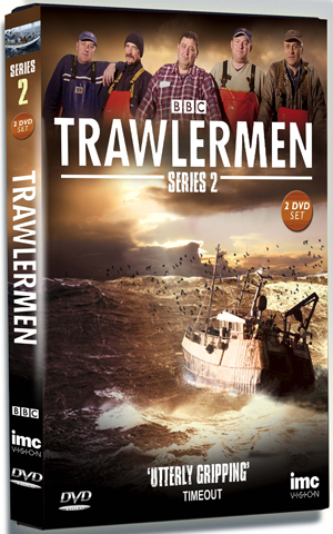 Trawlermen: Series 2 (2007) (Retail / Rental)