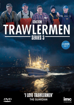 Trawlermen: Series 3 (2008) (Retail / Rental)