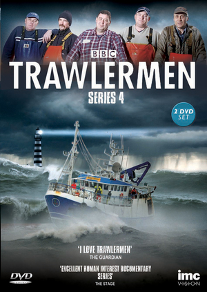 Trawlermen: Series 4 (2009) (Retail / Rental)