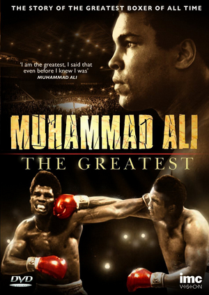 Muhammad Ali: The Greatest (2014) (Retail / Rental)