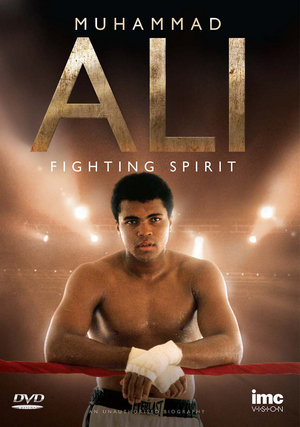 Muhammad Ali: Fighting Spirit (Retail / Rental)