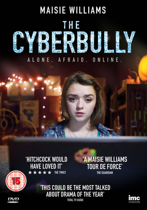 The Cyberbully (2015) (Retail / Rental)
