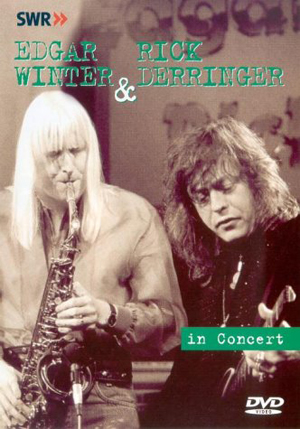 Edgar Winter and Rick Derringer: Live in Japan (Retail Only)