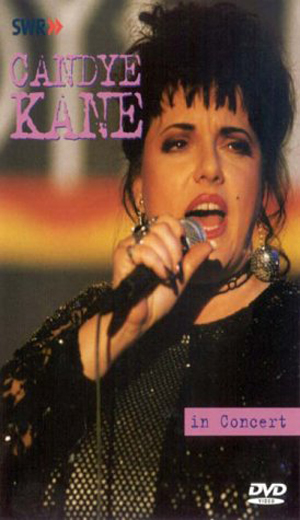 Candye Kane: Live in Concert (Retail Only)