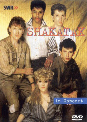 Shakatak: Live in Concert (1985) (Retail Only)