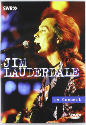 Jim Lauderdale: In Concert (1998) (Retail Only)