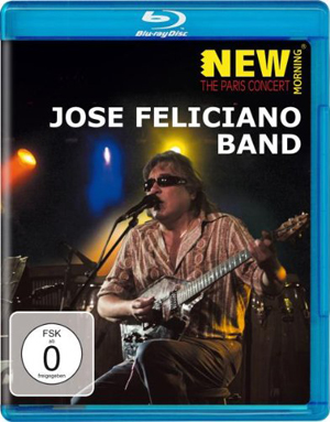 Jose Feliciano: Paris Concert (2008) (Blu-ray) (Retail Only)