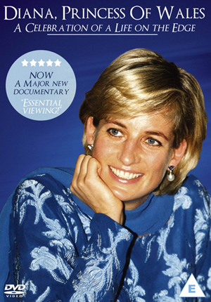Diana, Princess of Wales: A Celebration of a Life On the Edge (2012) (Retail / Rental)
