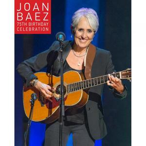 Joan Baez: 75th Birthday Celebration (2016) (Retail Only)