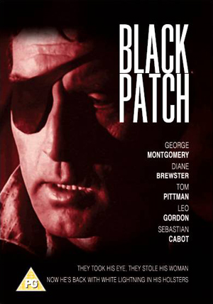 Black Patch (1957) (Retail / Rental)