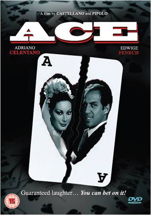 Ace (1981) (Retail / Rental)