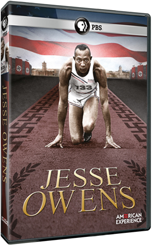 Jesse Owens (Retail Only)