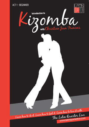 Introduction to Kizomba: Act 1 (2011) (Retail / Rental)