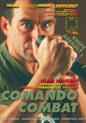 Commando Combat: Knife Assault (Retail / Rental)
