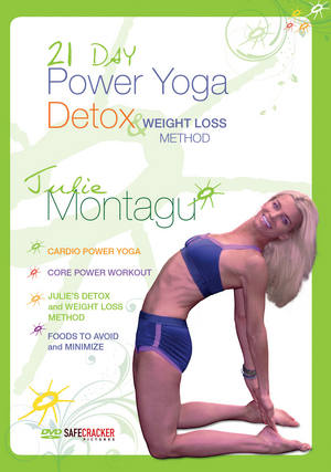 21 Day Power Yoga Detox and Weight Loss Method With Julie Montagu (2012) (NTSC Version) (Deleted)