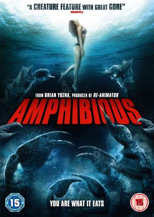 Amphibious (2010) (Retail / Rental)