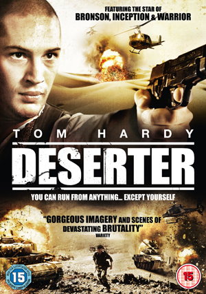 Deserter (2002) (Retail / Rental)