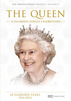 The Queen's Diamond Jubilee (2012) (Retail / Rental)