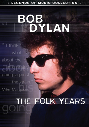 Bob Dylan: The Folk Years (2006) (Retail / Rental)